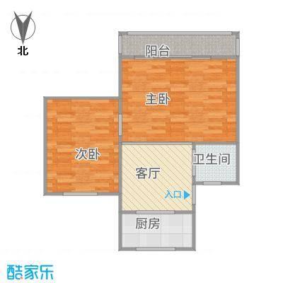 上海_古桐公寓_2015-11-29-1747
