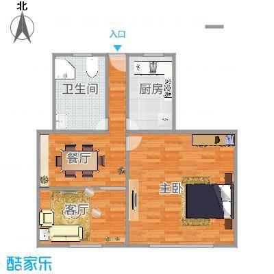 上海_天池一村35号603_2015-11-29-1841
