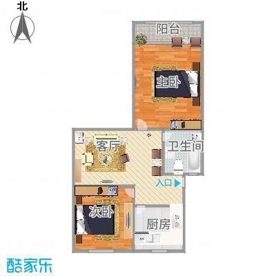 上海_通河八村1_2015-11-29-2034