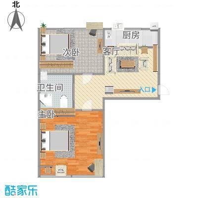 长春_万龙第五城_2015-10-08-1242
