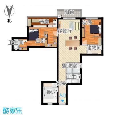 上海_香樟公寓_2015-10-09-2330
