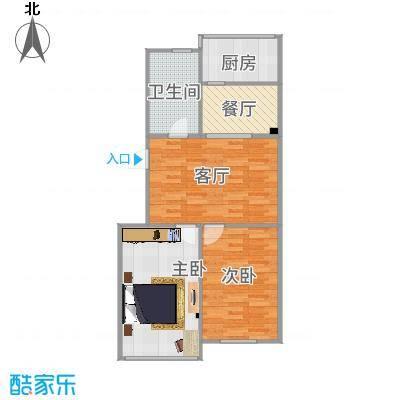 北京_西马庄园_2015-10-08-1654