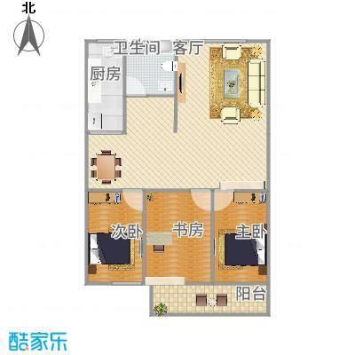 连云港_新海花园_2015-10-08-1853