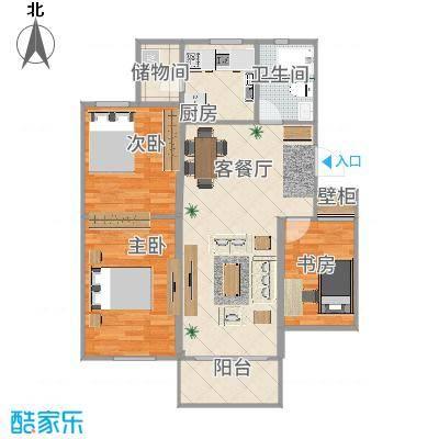 扬州_海棠小区_2015-10-07-1053