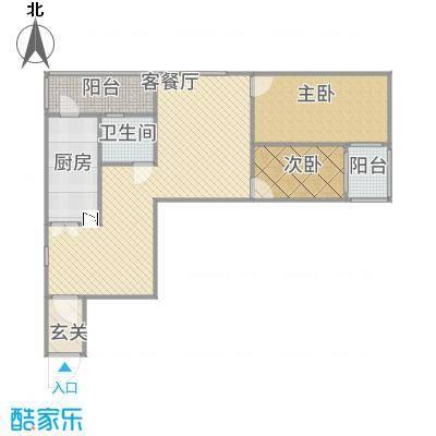 北京_金顶街三区_2015-10-08-2104