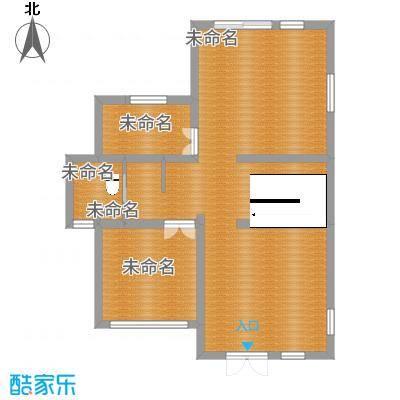 上海_招商海德名门_2015-10-09-1157