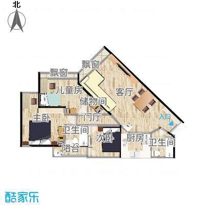 广州_帝景苑_2015-10-09-1204