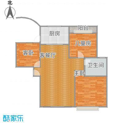 南通_如皋碧桂园_2015-10-09-1730