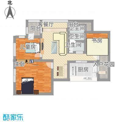 杭州_泊林公寓_2015-10-09-1828