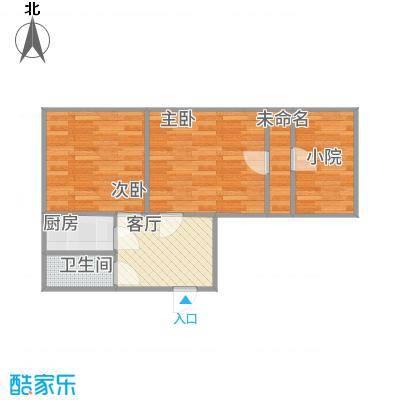 石家庄_义堂小区_2015-10-12-0914