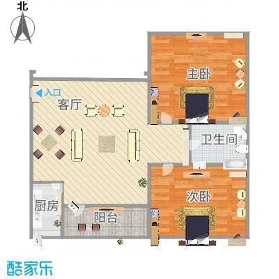 济南_泺祥小区_2015-10-12-1016
