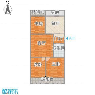 沧州_邮电小区_2015-10-12-1040
