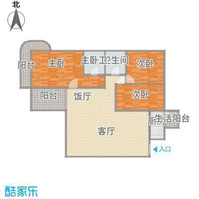 珠海_钰海名门-1栋602_2015-10-12-1112