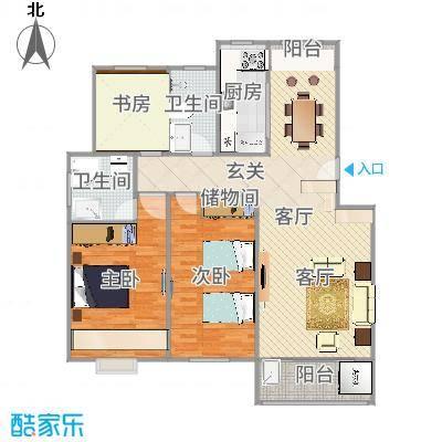 泰州_南环花苑_2015-10-10-1245