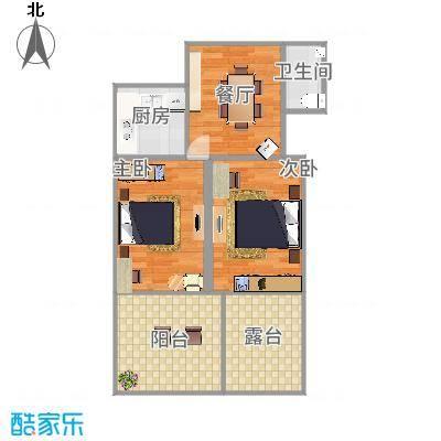 杭州_德胜新村_2015-10-10-1354
