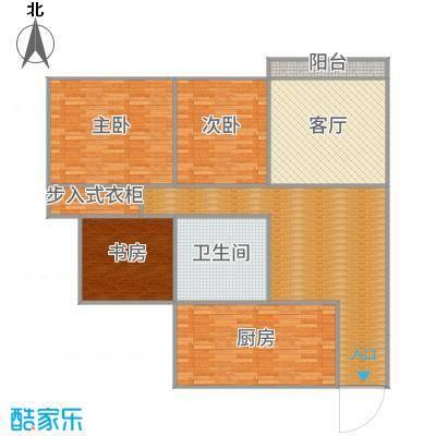 华宇北国风光1-1-2701