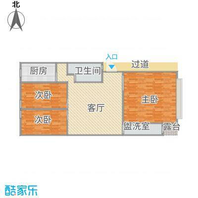 上海_青云公寓_2015-10-10-2208
