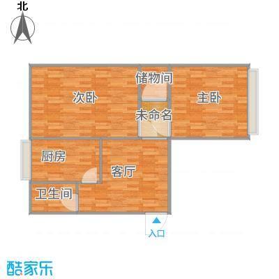 济南_解放路单位宿舍_2015-10-11-0946