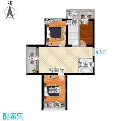 抚顺_建荣・皇家海岸_2015-10-11-1638