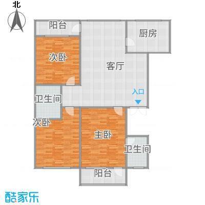 济南_重汽嘉祥苑_2015-10-12-1351