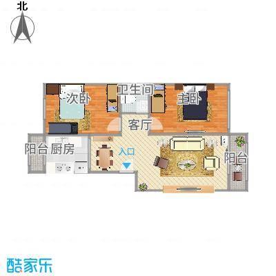 天津_先春园世春里_2015-10-12-2000