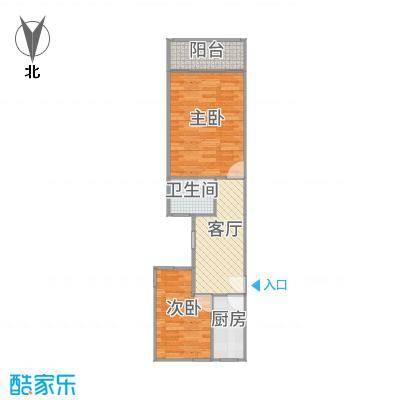 上海_曹阳五村_2015-10-12-2227