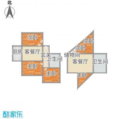大连_五一广场_2015-10-13-1353