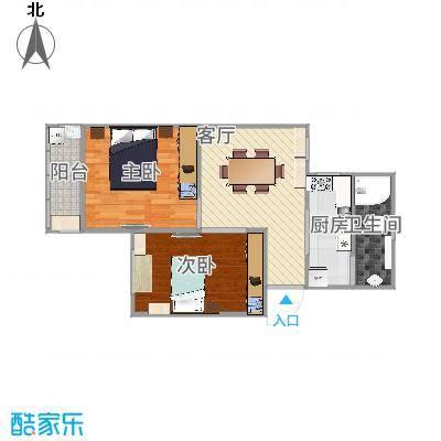 上海_庆安一村_2015-10-15-1135