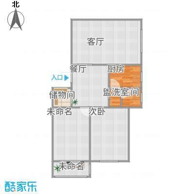 保定_迎宾小区_2015-10-15-1226