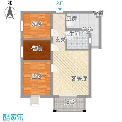廊坊_上上城青年社区二期_2015-10-15-1425