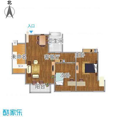 太原_龙康新苑20108_2015-10-13-2137