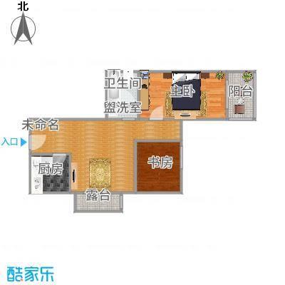 北京_慧忠北里_2015-10-14-0937