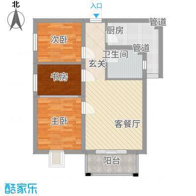 廊坊_上上城青年社区二期_2015-10-14-1135