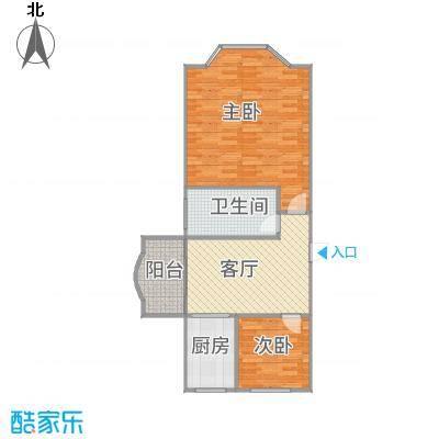 上海_沁春园新一村_2015-10-14-1200