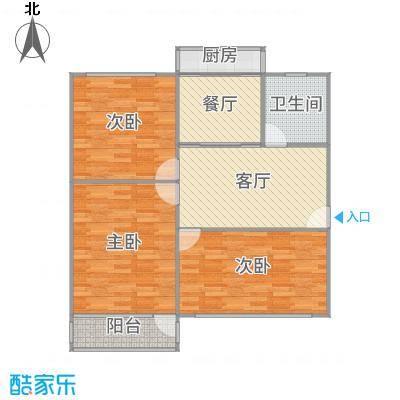 济南_和平新村_2015-10-14-1607