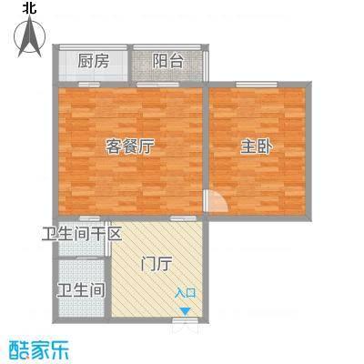 天津_金田花园6-37-211_2015-10-15-0803