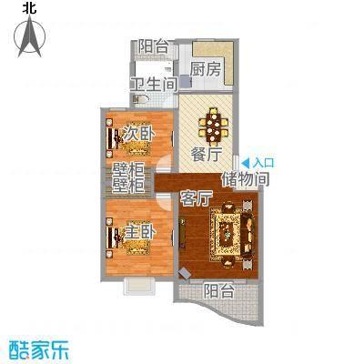 上海_上大聚丰园_2015-10-16-1855
