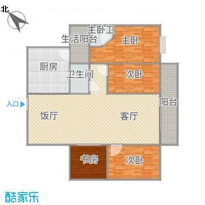 珠海_中珠豪庭-9栋7F_2015-10-16-1645