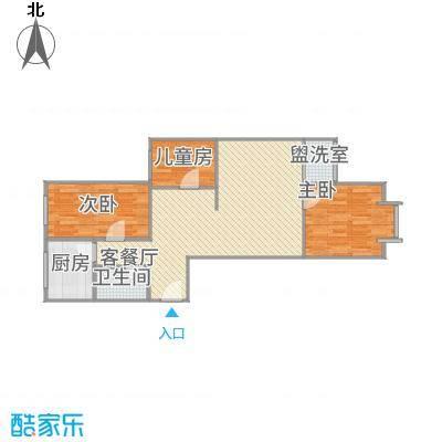 廊坊_上上城青年社区二期_2015-10-16-2114