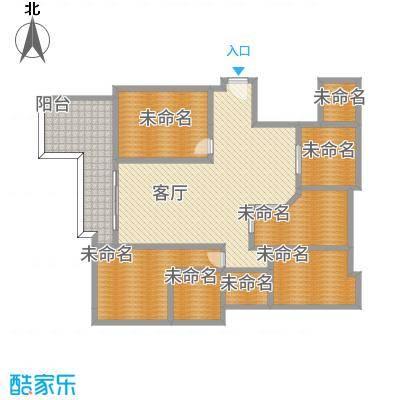 中海文华熙岸1901
