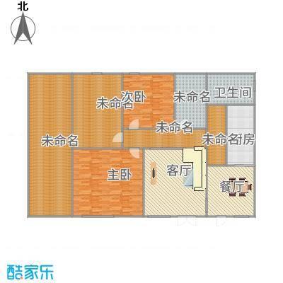 西安_龙江秀水园_2015-10-15-1628