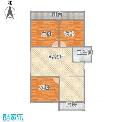 济南_花园路单位宿舍_2015-10-15-1840