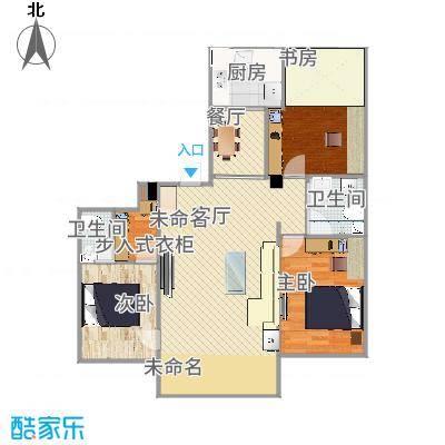 丹东凤城文华苑_2015-10-15-2104