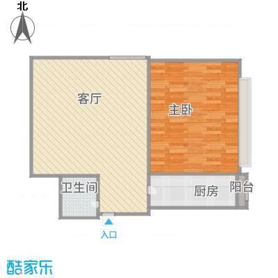 北京_蓝色家族78平一居_2015-10-16-0929