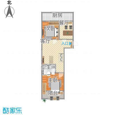 济南_东环花园_2015-10-16-0941