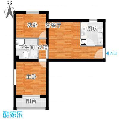 太原_龙康新苑001_2015-10-16-1147