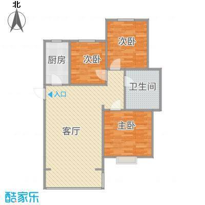 北京_固安裕隆公寓二期_2015-10-16-1158