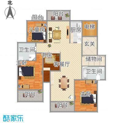 上海_瑞和城_2015-10-16-1426