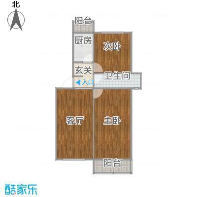 北京_龙跃苑三区_2015-10-16-1400