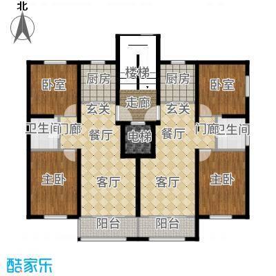 北京_紫峰九院城A1A2